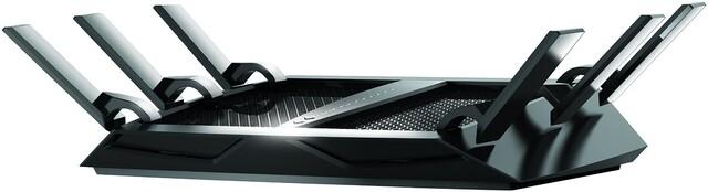 Netgear Nighthawk X6 R8000