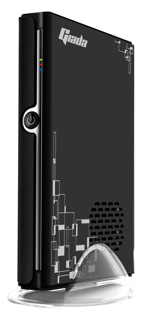 Giada i39 mit Intel Celeron J1900 im A5-Format