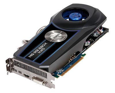 HIS Radeon R9 280X IceQ