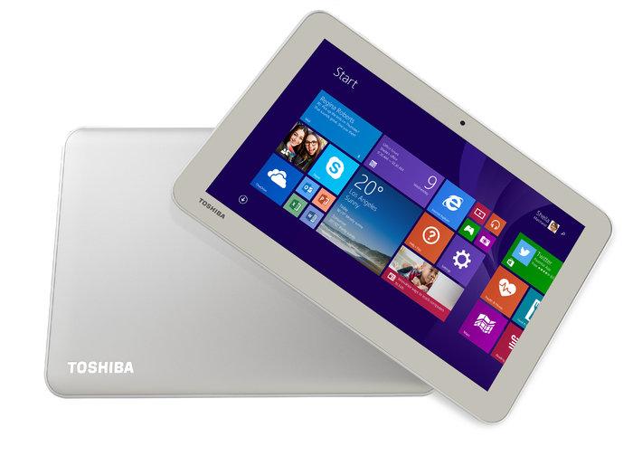 Toshiba Encore 2 (WT10-A)