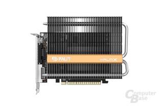 Palit GeForce GTX 750 (Ti) KalmX