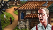 """Quest for Infamy"" im Test: Alte Schule in 320 × 240"