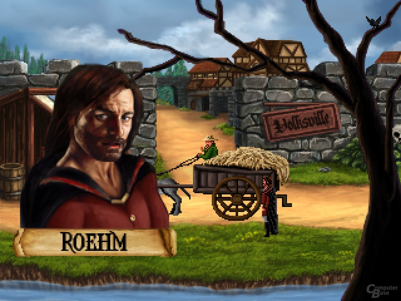 Quest for Infamy im Test