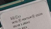 """Intel Pentium G3258 """"Anniversary Edition"""" im Test: 55 Euro für das Potential auf 4,7 GHz"""
