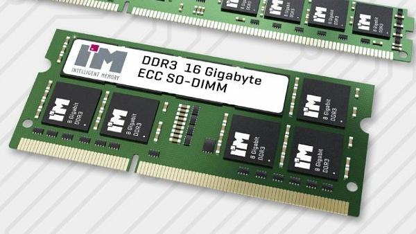 DDR3-RAM-Module mit 16 GB für Consumer-PCs