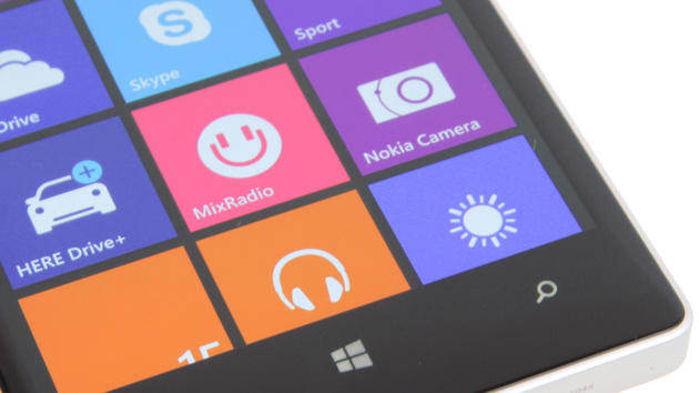 Nokia Lumia 930 im Test: Windows Phone 8.1 par excellence