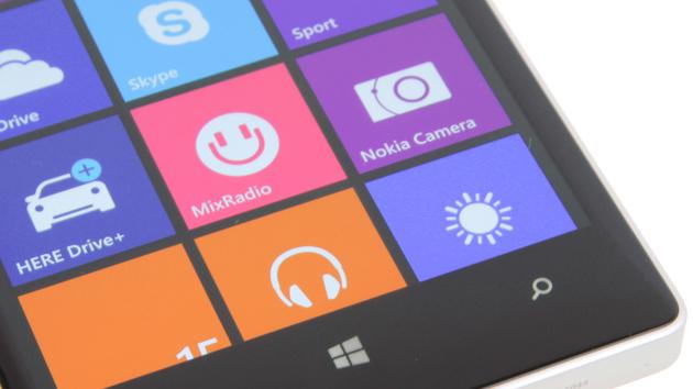 Nokia Lumia 930 im Test: Windows Phone 8.1 par excellence