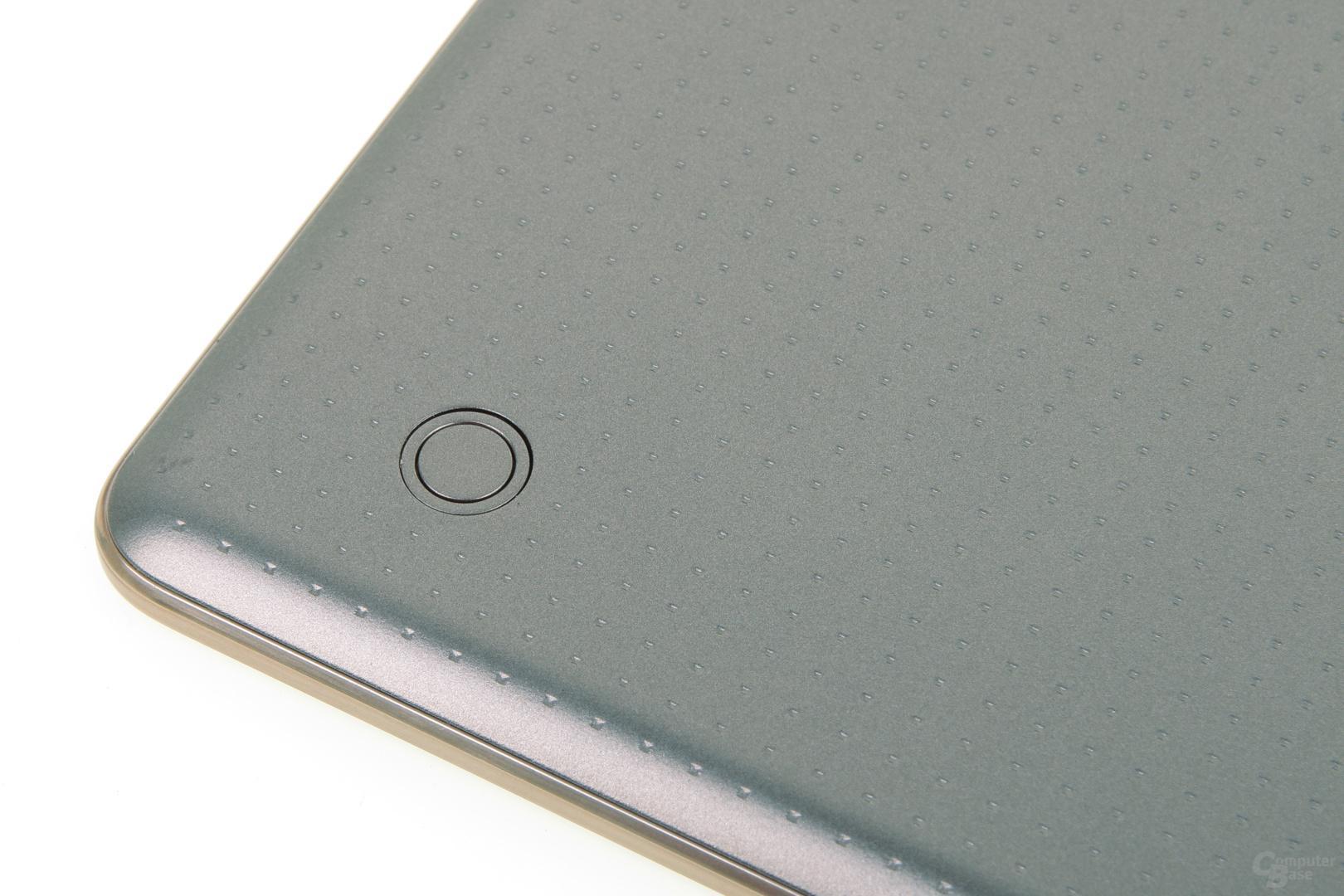 Samsung Galaxy Tab S 10.5 im Test