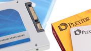Plextor M6S und Crucial MX100 im Test: Zwei günstige SSDs mit 256 GB im Vergleich