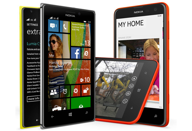 Cyan-Update auf Windows Phone 8.1