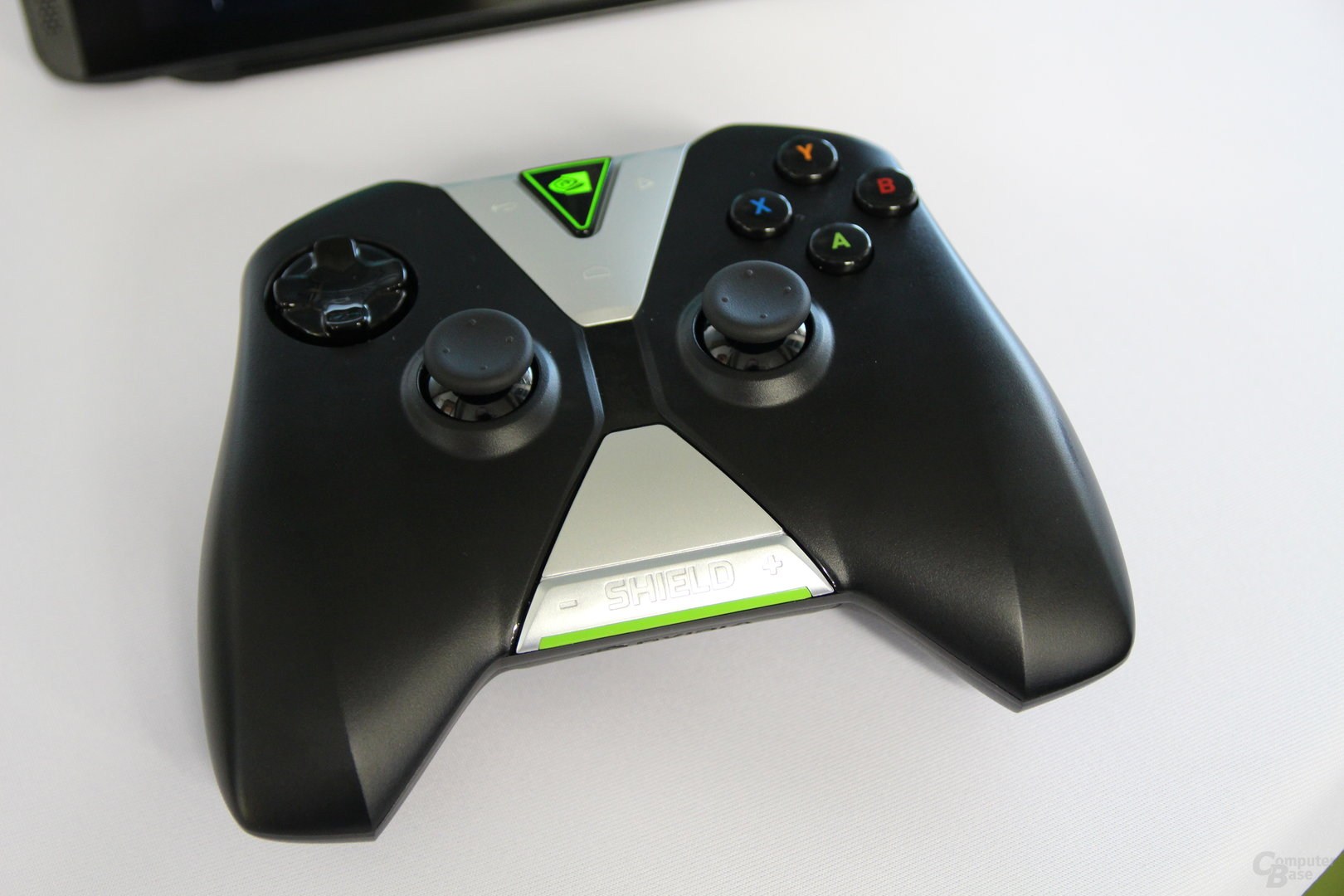 Nvidia Shield Tablet - Controller