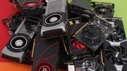 GeForce und Radeon: 17 Grafikkarten von AMD und Nvidia im Vergleich