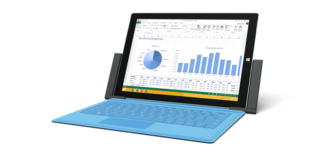 Microsoft Surface Pro 3 Dockingstation
