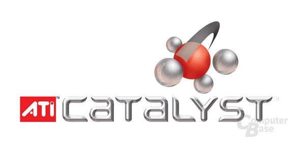 ATi Catalyst-Logo