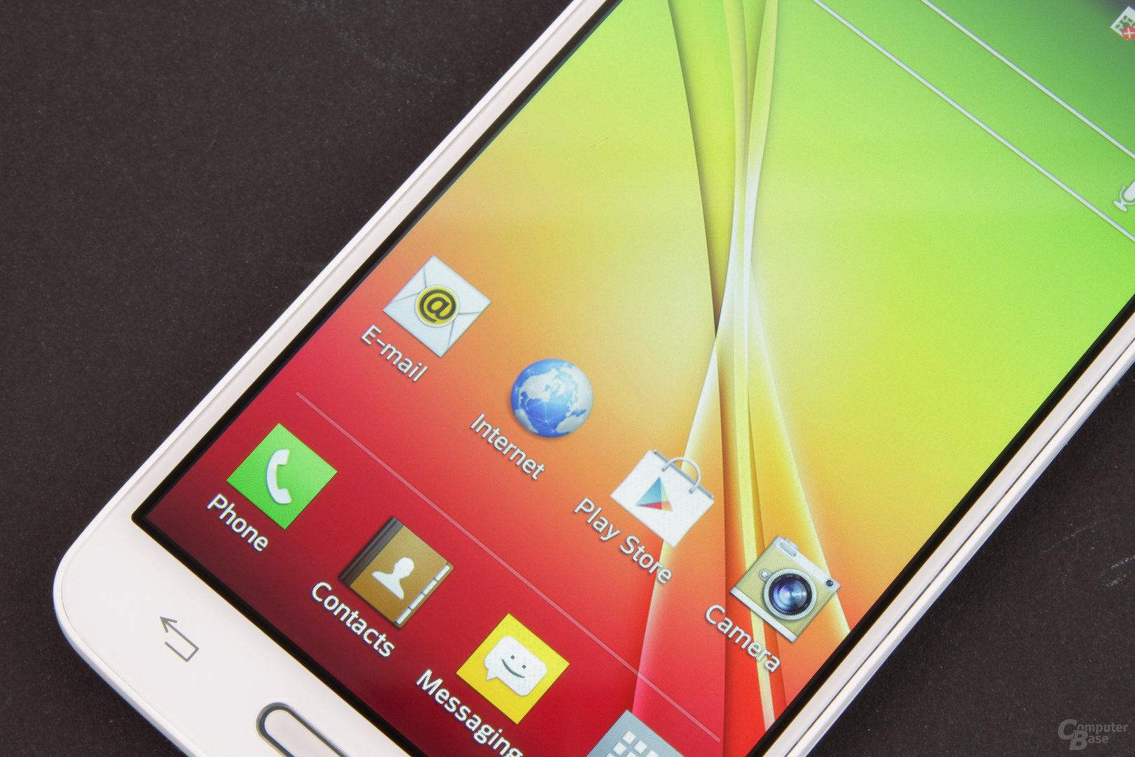Display LG L90