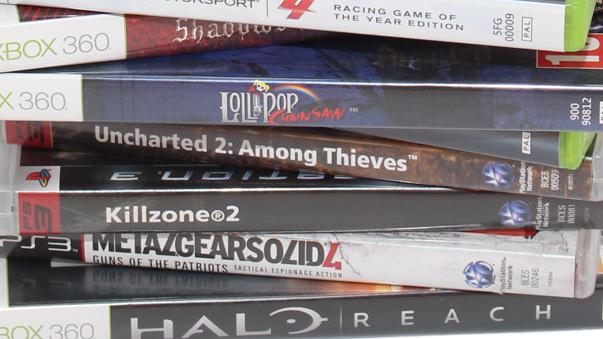 Zum Abschluss: Die 15 besten Spiele für PS3 und Xbox 360