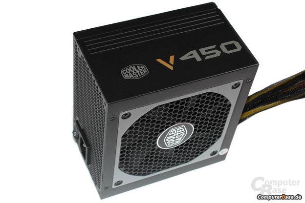 Cooler Master V450S