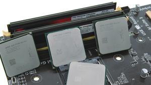 """AMD A10-7800 """"Kaveri"""" im Test: Gleiche Leistung, weniger Stromverbrauch"""