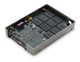 HGST Ultrastar SSD mit SAS 12 Gb/s