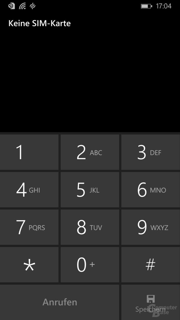 Telefon-App
