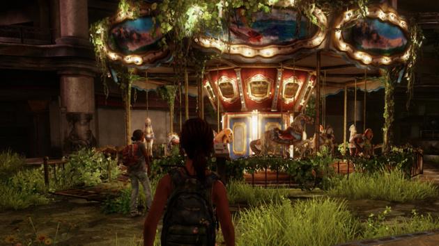 The Last of Us Remastered im Test: Noch schöner und besser auf der PlayStation 4