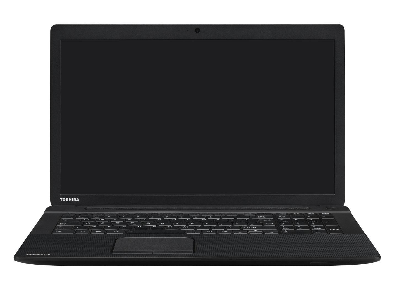 Toshiba Satellite Pro C70