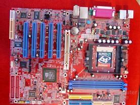 Biostar K8NHA Pro - nForce 3 150