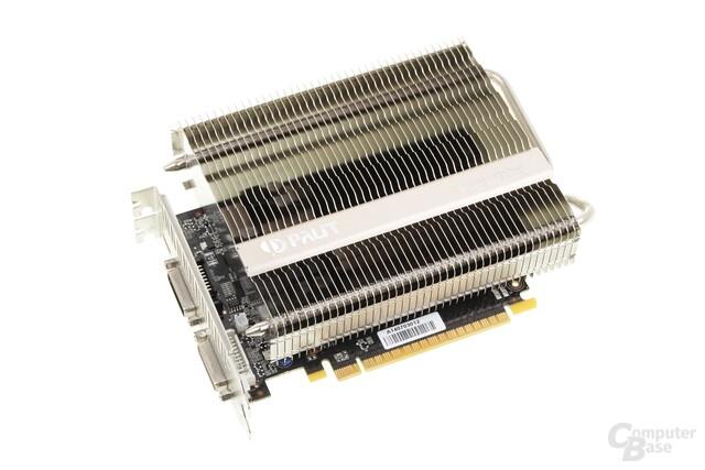 Palit GeForce GTX 750 Ti KalmX
