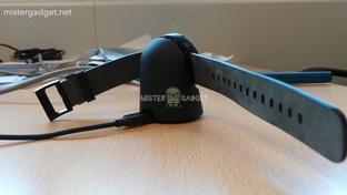 Rückseite mit Micro-USB