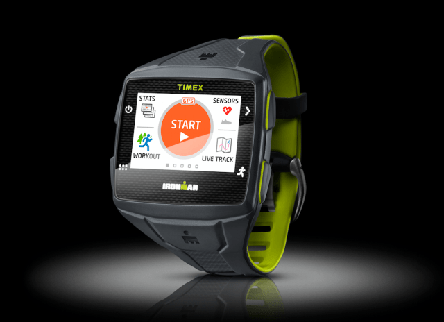 Timex Ironman GPS One+