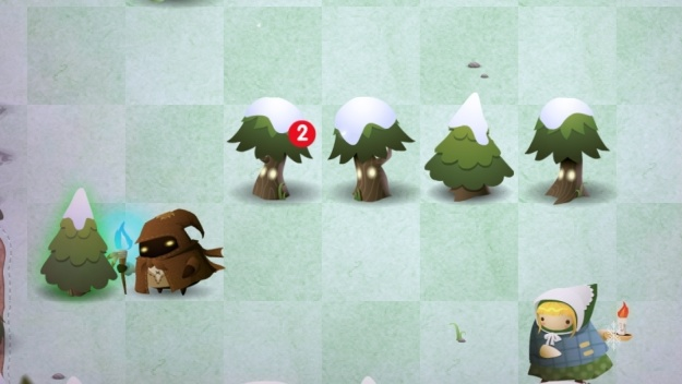 Road not Taken im Test: Am Anfang packendes Puzzelspiel