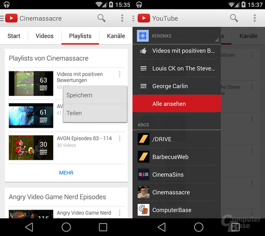 YouTube 5.9.0.10