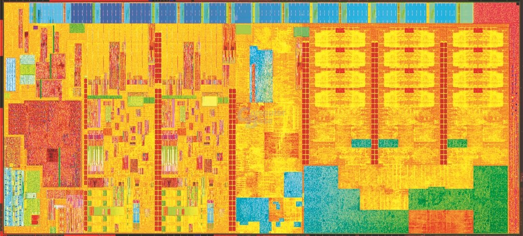 "Intel ""Broadwell-Y""-Die"