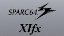 Fujitsu Sparc64 XIfx: 32+2-Kern-Prozessor für Supercomputer