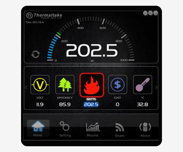 Smart DPSApp Software