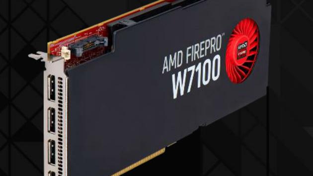 """Tonga"" und ""Maxwell"": Effizientere Profi-Grafikkarten von AMD und Nvidia"