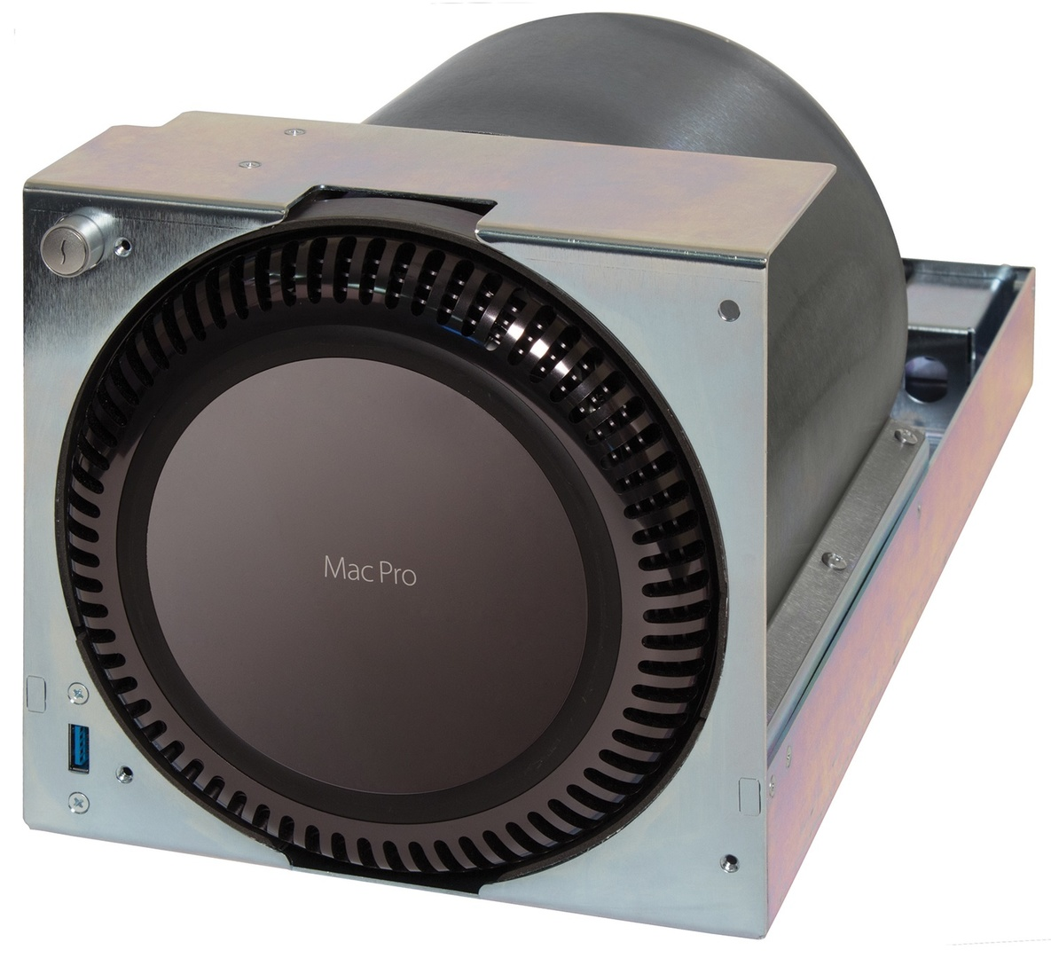 RackMac Pro Montage-Kit