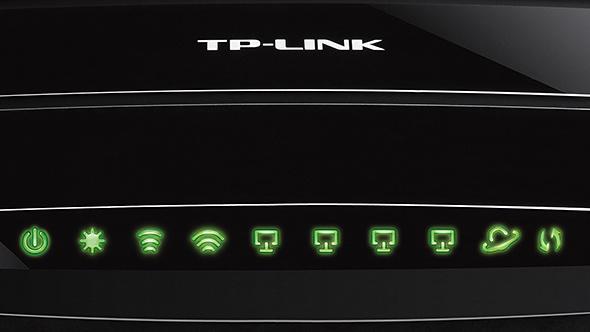 Archer VR900v: AC1900-Dualband-WLAN-Router von TP-Link
