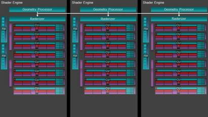 """AMD """"Tonga"""": Vollausbau """"Tonga XT"""" mit 2.048 Shadern"""