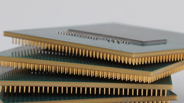 Haswell: Intel deaktiviert TSX per Microcode
