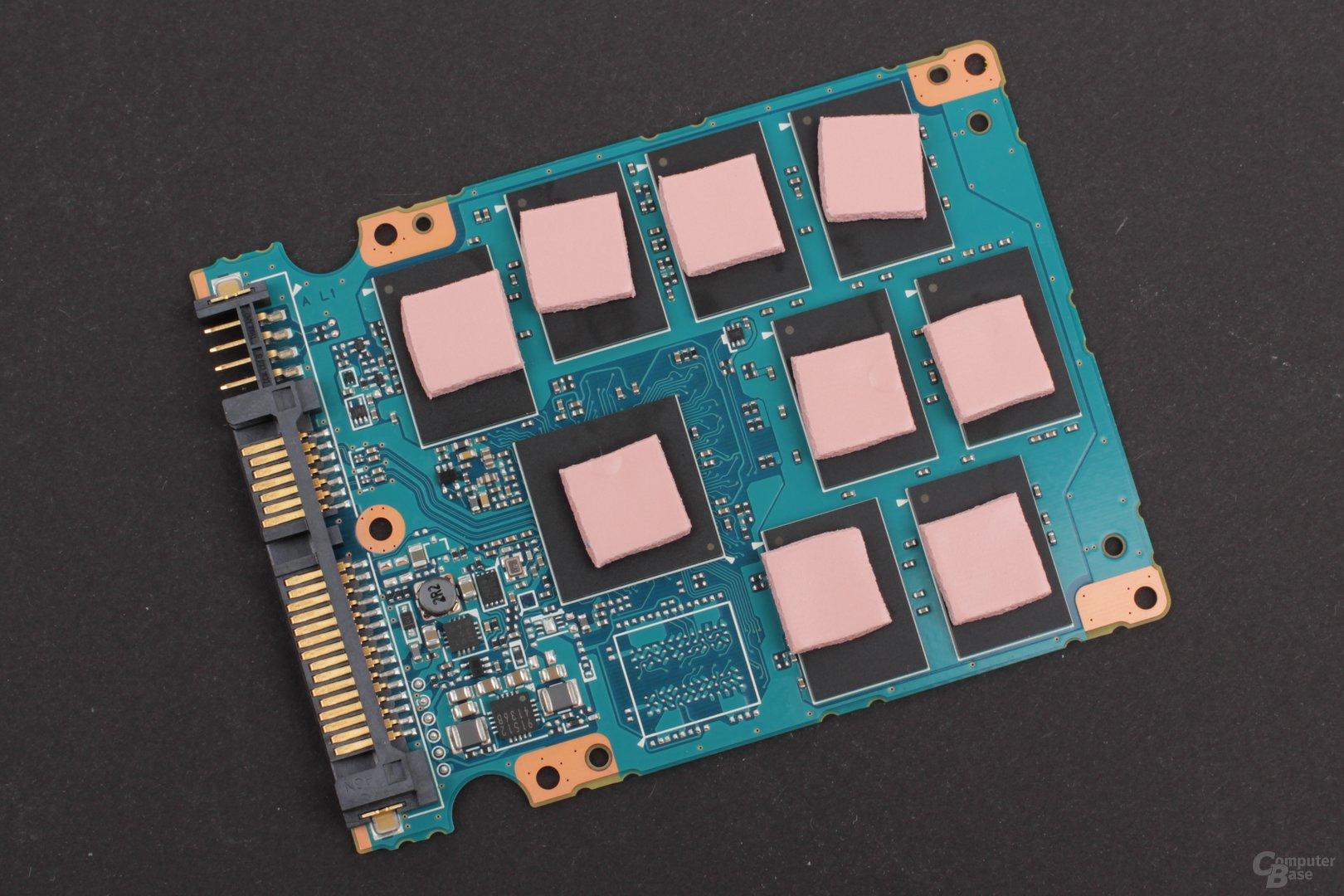 Toshiba HG6 mit 256 GB im Test