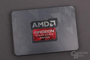 AMD Radeon R7 SSD