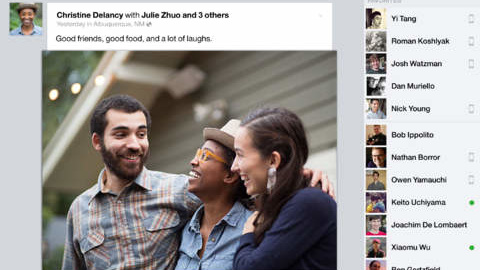 Facebook App: Update behebt die Hälfte der Abstürze unter iOS