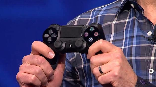 PlayStation 4: Sony setzt zehn Millionen Konsolen ab