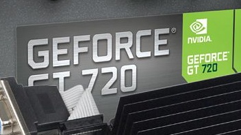 GeForce GT 720: Nvidias neue Einstiegsgrafikkarte setzt auf alte GPU