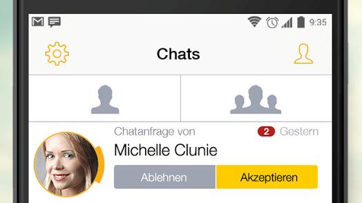 SIMSme: Verschlüsselte Messenger-App der Deutschen Post