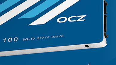 OCZ ARC 100: Neue Budget-SSD ist kein MX100-Gegenspieler