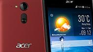 Acer Liquid E700 Trio: Tripel-SIM-Smartphone für 199 Euro im Handel