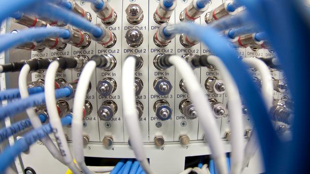 NSA-Hacker: Internetausfall in Syrien war kein Zufall