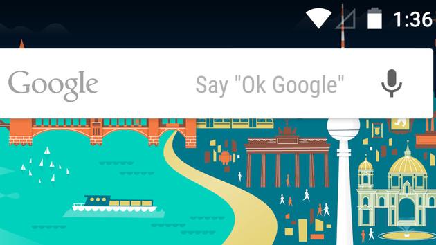 Google und HP: Einsatz von Google Now in Unternehmen